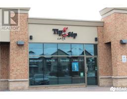 5 -  480 Mapleton Avenue, barrie, Ontario