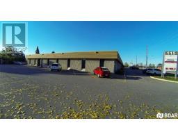 107 -  115 BELL FARM Road, barrie, Ontario