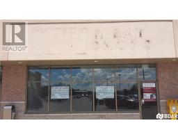 4 -  7 Commerce Road, angus, Ontario