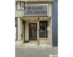 3 -  15 DUNLOP Street E, barrie, Ontario