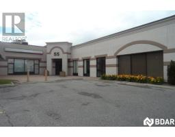 700 -  55 CEDAR POINTE Drive, barrie, Ontario