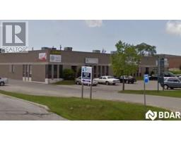 9 -  240 BAYVIEW Drive, barrie, Ontario